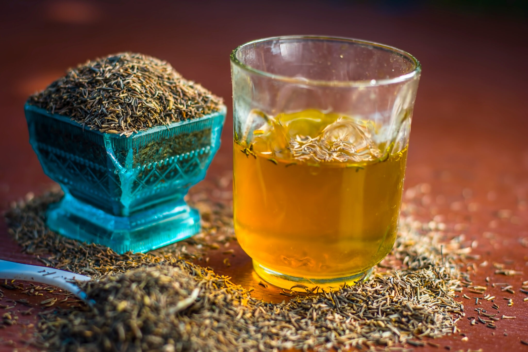 cumin health benefits and side effects