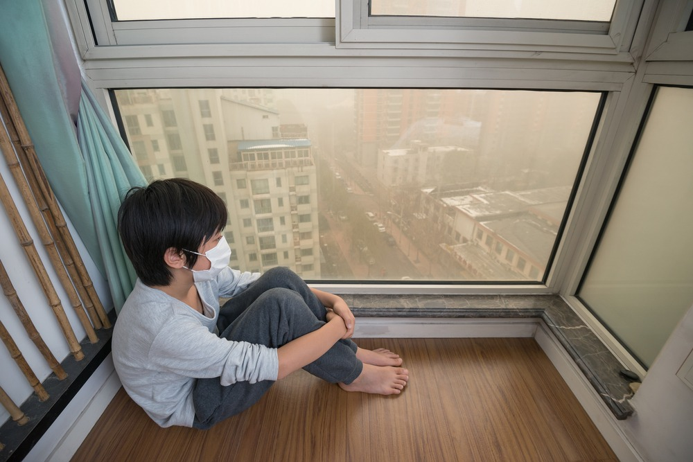 What is PM 2.5?