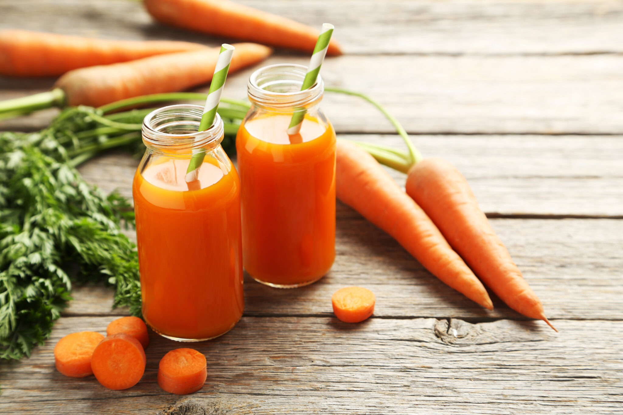 carrot benefits for health